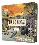 Portal Root