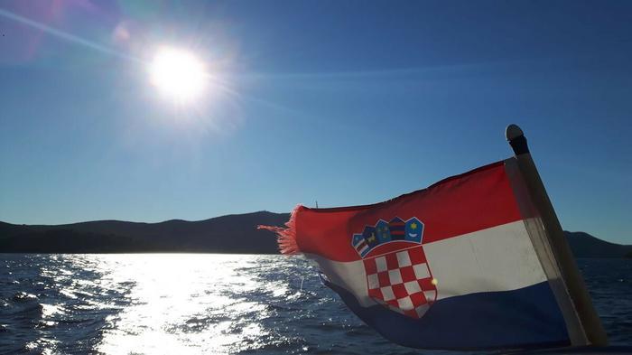 Szkolenie na stopień Jachtowego Sternika Morskiego - Chorwacja