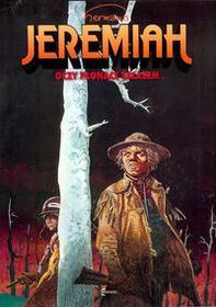 Elemental Jeremiah 4. Oczy płonące żelazem
