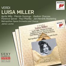 James Levine Verdi Luisa Miller