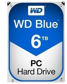 Western Digital Dysk Blue WD60EZRZ (3,5, 6TB, SATA/600)