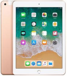 Apple iPad 128GB LTE Gold