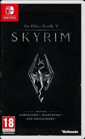 The Elder Scrolls V: Skyrim NSWITCH