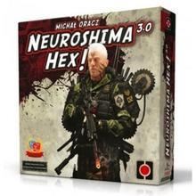 Portal Neuroshima HEX 3.0