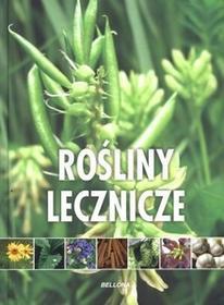 Bellona Rośliny lecznicze - szczegółowe opisy - Praca zbiorowa