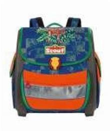 Scout Plecak dla dzieci tornistry niebieski 49200169800