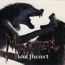 Wolfheart Reedycja) CD) Moonspell