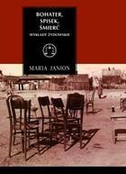 Bohater spisek śmierć Wykłady żydowskie Maria Janion