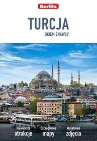Berlitz Turcja, Okiem znawcy - Opracowanie zbiorowe