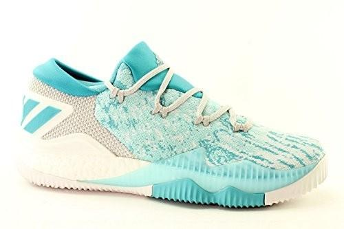 outlet store 7299e e4991 Adidas Chaussures Crazy Light Boost Low 2016 BB8178