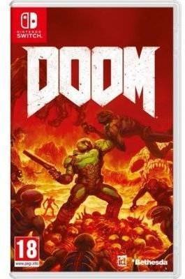 Doom NSWITCH