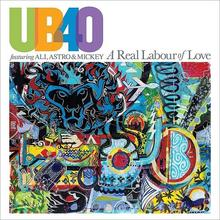 A Real Labour Of Love CD) UB40