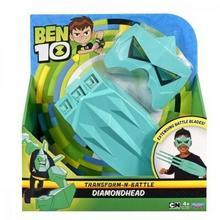 EPEE Ben 10 - Zostań bohaterem Diamentogłowy GXP-601240