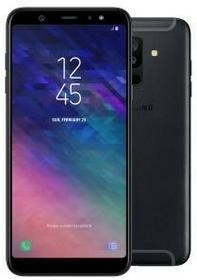 Samsung Galaxy A6+ 32GB Dual Sim Czarny
