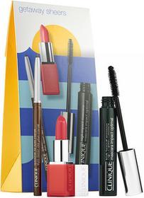 Clinique Getaway Sheers Zestaw kosmetyków do makijażu DARMOWA DOSTAWA DO KIOSKU RUCHU OD 24,99ZŁ