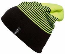 Nugget czapka zimowa Token 2 C Safety Yellow/Black SAFETY YELLOW/BLACK)