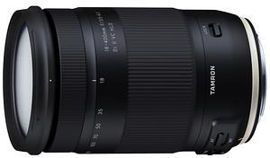 Tamron 18-400 mm f/3.5-6.3 Di II VC HLD Nikon