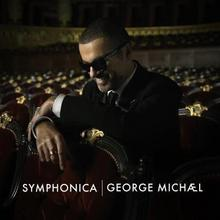 Symphonica Polska cena CD George Michael