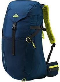 56c75dcf27c9c McKinley spantik Wander-plecak, czerwony, 24 276015901024 - Ceny i ...