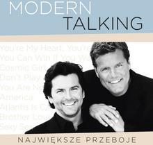 Per?owa seria Modern Talking CD Modern Talking