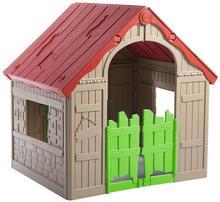 Keter składany domek dla dzieci Foldable
