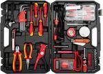 YATO Zestaw narzędzi 68 elementów w walizce