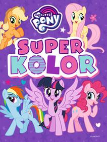 Superkolor. My Little Pony