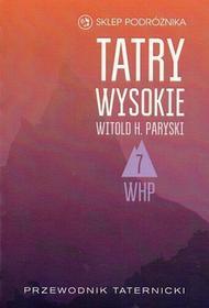 Sklep Podróżnika Tatry Wysokie część 7