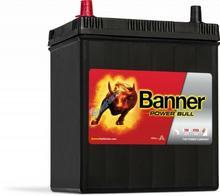 Banner POWER BULL P4027 12V 40 Ah 330 A L+