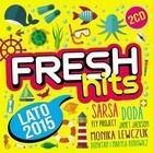 Fresh Hits Lato 2015 Różni Wykonawcy