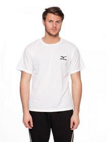 Mizuno Koszulka WHITE