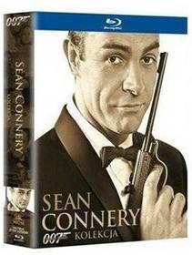 IMPERIAL CINEPIX Film IMPERIAL CINEPIX 007 James Bond: Kolekcja  Seana Connery (6 Blu-ray)