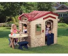 Little Tikes domek z Patio