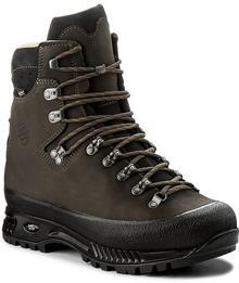 Hanwag Trekkingi Alaska Gtx GORE-TEX 2303-80 Dark Grey