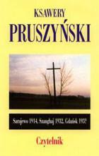Sarajewo 1914 Szanghaj 1932 Gdańsk 1932 Ksawery Pruszyński