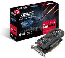 Asus Radeon RX 560 4G ROG Strix Gaming OC (90YV0AH4-M0NA00)