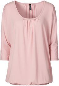"Bonprix Shirt ""oversize"" stary róż"