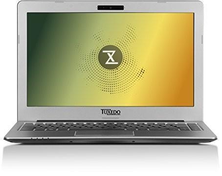 TUXEDO Tuxedo 10900082 advs infinity Book Pro 13 Advanced 85 80 cm (33 78  cala) ultrabook (Intel Core i5 8250u dysk twardy, 500 GB, 16 GB RAM, Intel