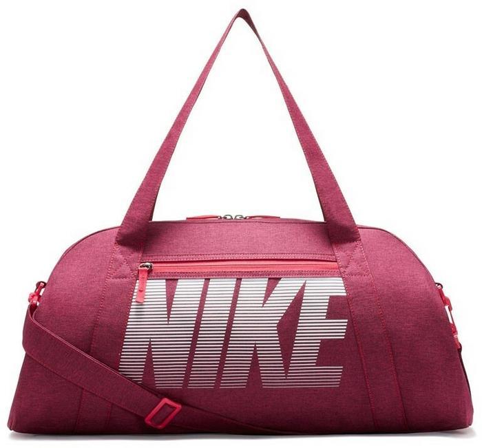 148106edb8db2 Nike Torba Damska W NK GYM CLUB BA5490-633 BA5490-633 – ceny, dane  techniczne, opinie na SKAPIEC.pl