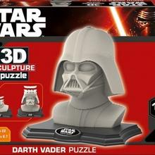 Educa Puzzle 3D Rzeźba Vader GE-16500