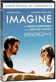 Kino Świat Imagine (Edycja Specjalna z muzyką z filmu)