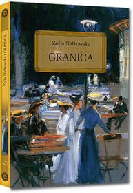 Greg Granica - Zofia Nałkowska