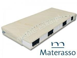 Materasso Amerika 80x200