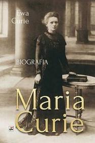 Rytm Oficyna Wydawnicza Maria Curie - Ewa Curie