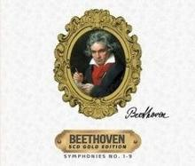 Soliton Ludwig van Beethoven 5 CD Gold Edition
