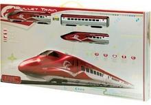 Dromader Kolejka Bullet Train