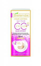 Bielenda CC 10w1 Blur Effect Krem Do Twarzy 40 ml