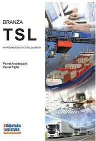 Branża TSL w przykładach i ćwiczeniach - dostępny od ręki, wysyłka od 2,99