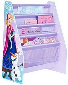 Disney Frozen 470FRN regał na książki dla dzieci drukowane 470FRN