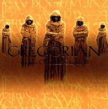 Gregorian Masters Of Chant III, CD Gregorian